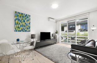Picture of 5/7A Coleridge Street, Elwood VIC 3184