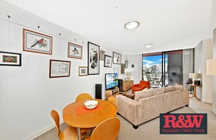 Picture of 408/10 Brodie Spark Drive, Wolli Creek NSW 2205