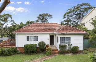 Picture of 130 Coonong Road, Gymea Bay NSW 2227