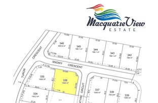 Picture of Lot 336 Snowy Crescent, Dubbo NSW 2830