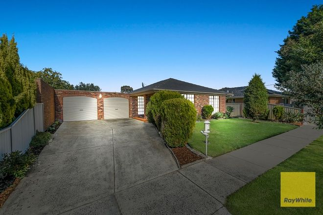 Picture of 20 Falkiner Crescent, DANDENONG VIC 3175