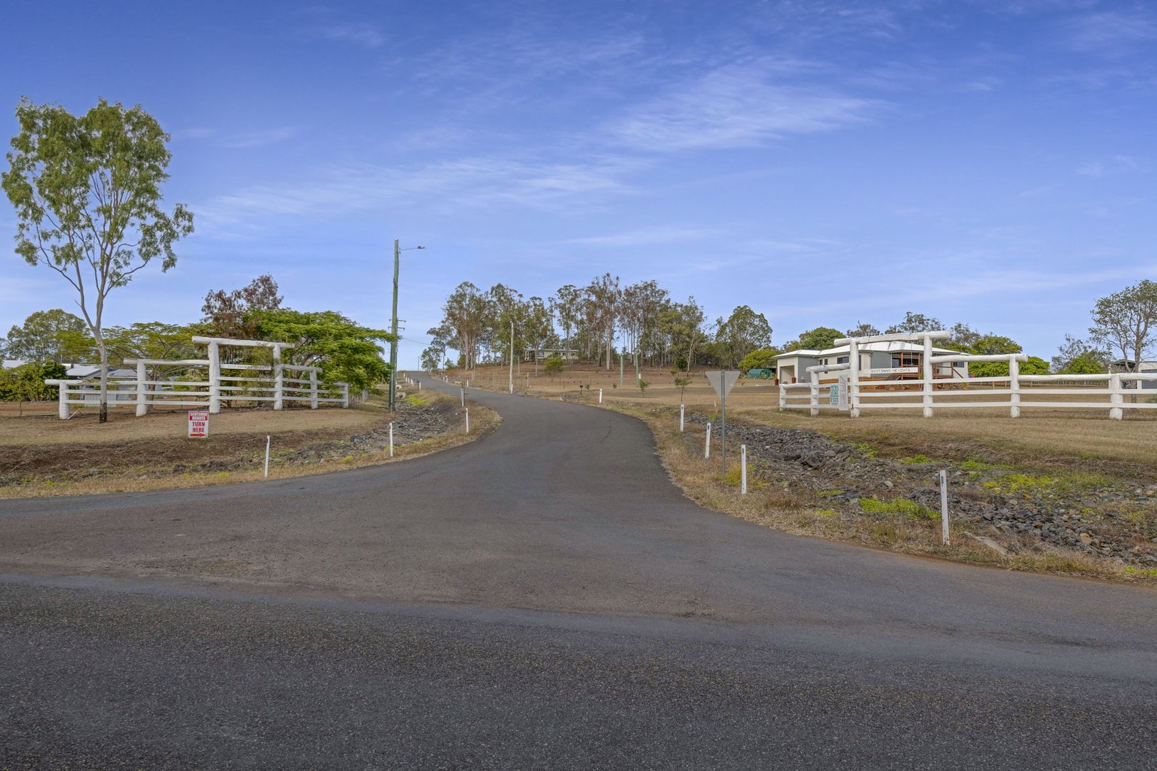 Lots 10-14, 22 Scotsman Heights Estate, Mcilwraith QLD 4671, Image 1