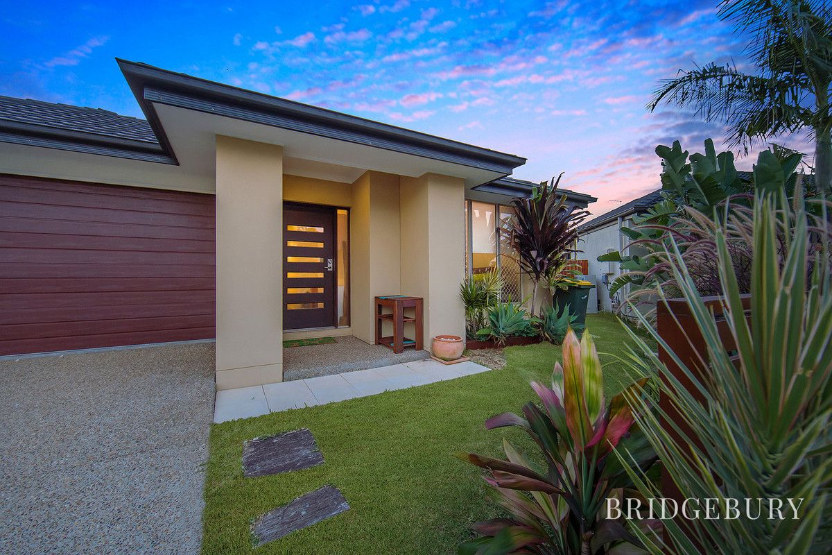43 Dickson Crescent, North Lakes QLD 4509, Image 1