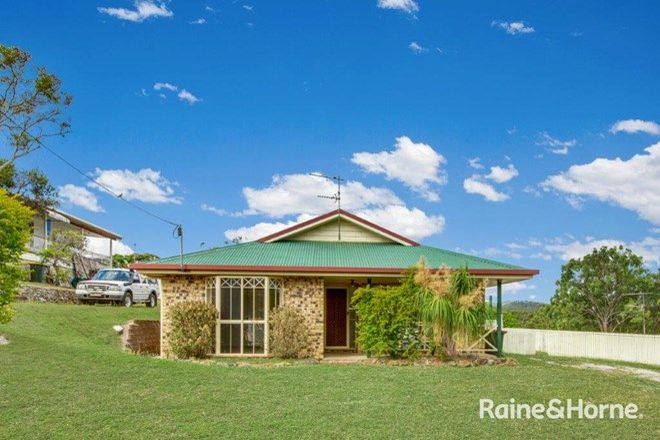 Picture of 8 Balfour Street, MOUNT LARCOM QLD 4695