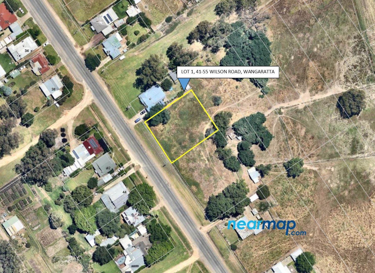 Lot 1/41-55 Wilson Road, Wangaratta VIC 3677, Image 2