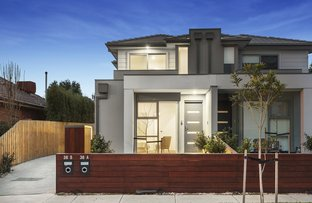 Picture of 36A Dublin Avenue, Strathmore VIC 3041