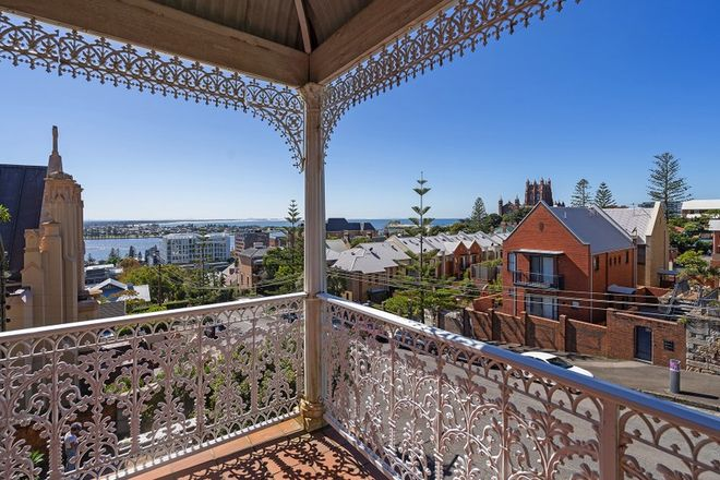 Picture of 56 Perkins Street, THE HILL NSW 2300