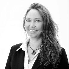 Megan Acutt, Sales Agent