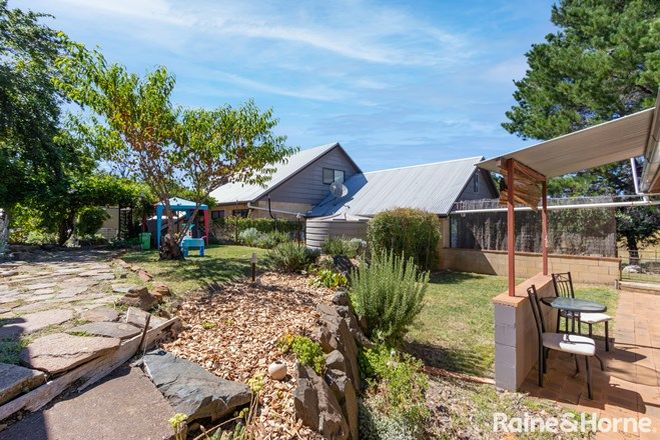 Picture of 3708 Sofala Road, WATTLE FLAT NSW 2795