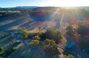 Picture of 610 Cudgegong Road, Rylstone NSW 2849