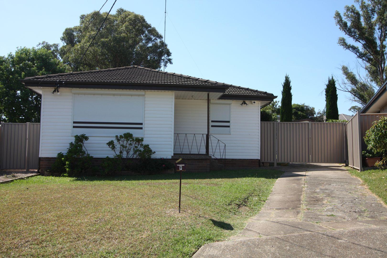 9 Pamela  Parade, Marayong NSW 2148, Image 0