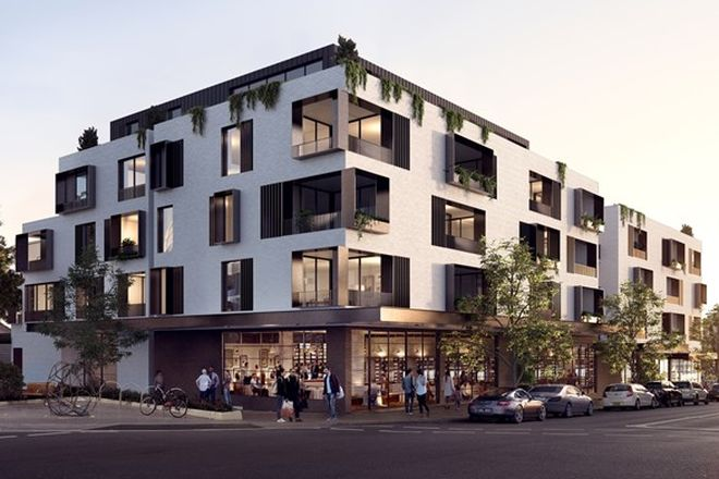 Picture of Cnr of MacKenzie and Ebley Streets, BONDI JUNCTION NSW 2022