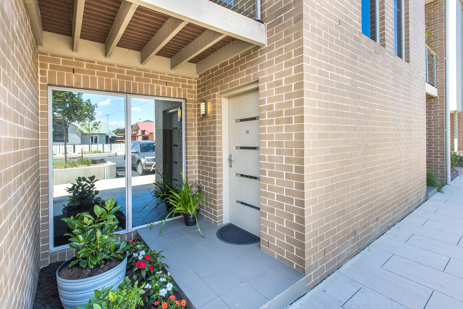 14/124 Young Street, Carrington NSW 2294, Image 0