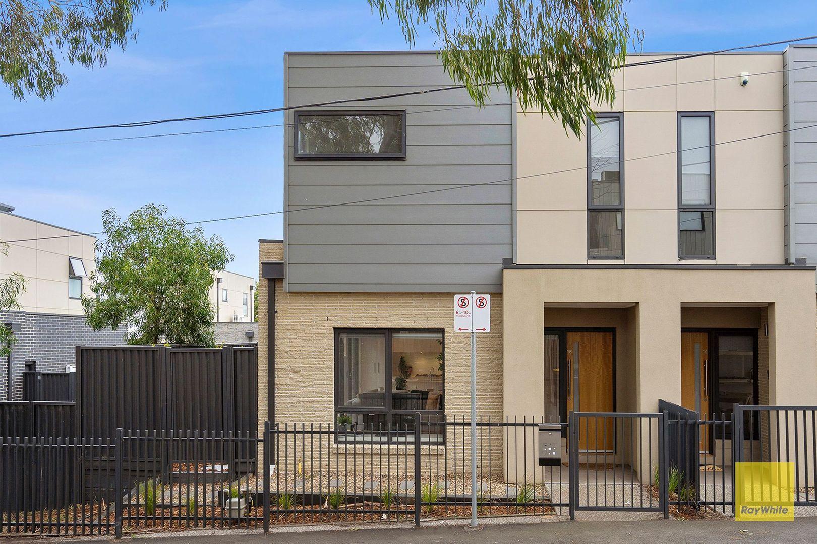 16 Emerald Street, Geelong West VIC 3218