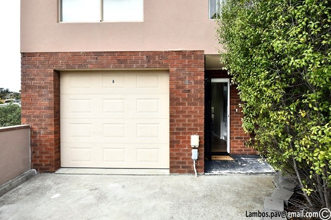 Picture of 8/4 Nagle Place, GLENORCHY TAS 7010