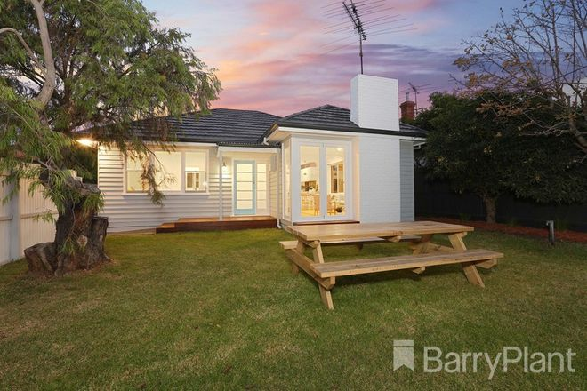 Picture of 1/16 Mitchell Street, BELMONT VIC 3216