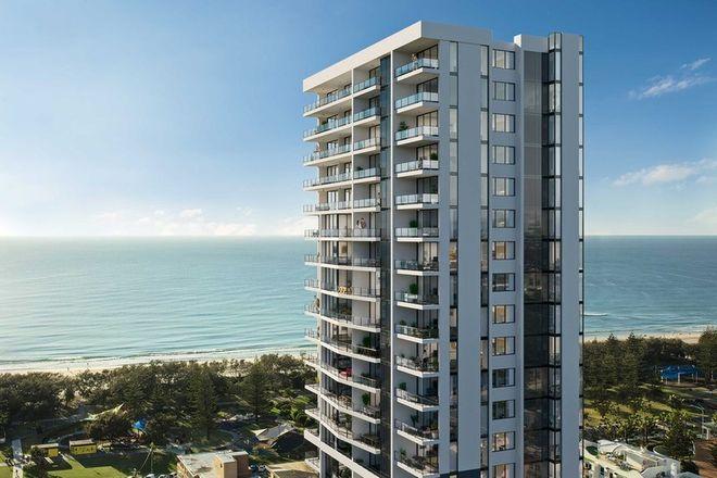 Picture of Level 17, 45/12 Elizabeth Avenue, BROADBEACH QLD 4218