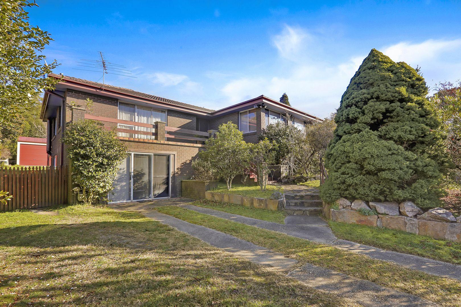 50 Clanwilliam Street, Blackheath NSW 2785, Image 0