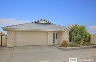 Picture of 4/39-43 Cunningham Street, Tamworth NSW 2340