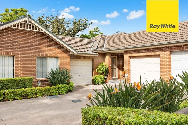 Picture of 4/6A Eric Street, EASTWOOD NSW 2122