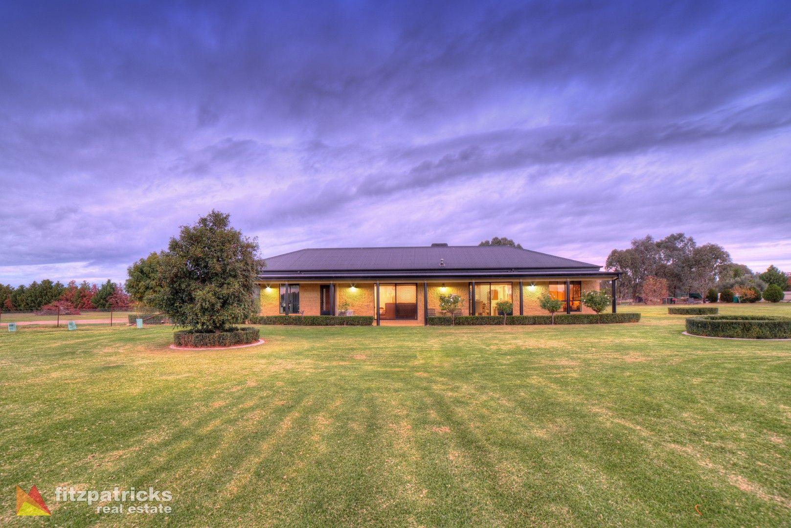 4 Glenoak Drive, Springvale NSW 2650, Image 0