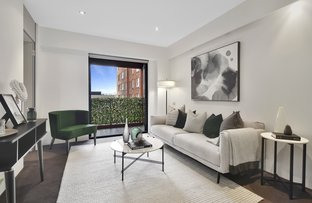 Picture of 403/50 Macleay Street, Potts Point NSW 2011