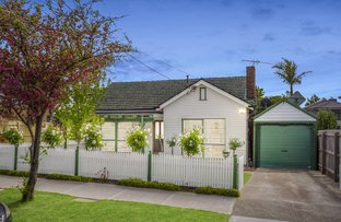 Picture of 1/13 Farleigh Avenue, Burwood VIC 3125