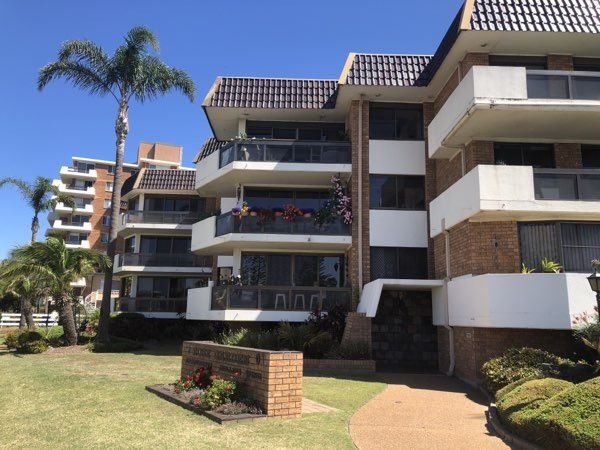 101A/1 HOLLINGWORTH STREET, Port Macquarie NSW 2444, Image 0