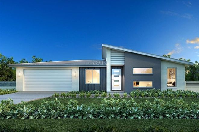 Picture of Lot 3 Willow Grove, LEONGATHA VIC 3953