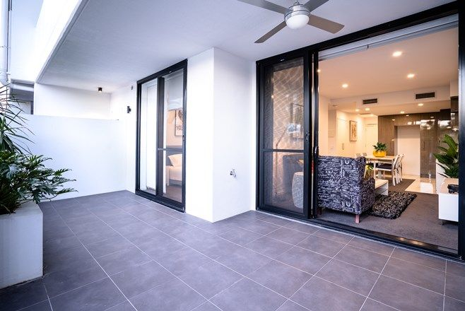 Picture of 1013/172 Venner Road, Yeronga