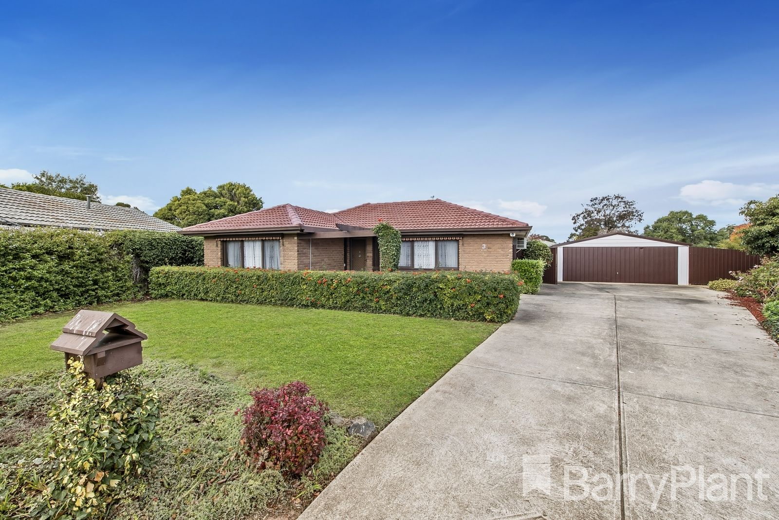 3 Charmaine Place, Melton West VIC 3337, Image 0