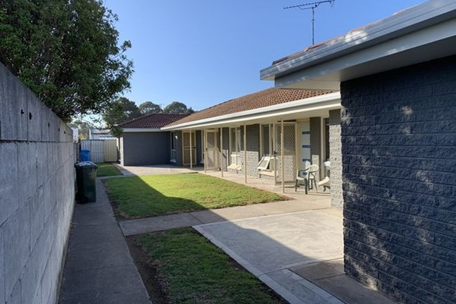 Picture of 2/1 Laurie Street, MOUNT GAMBIER SA 5290