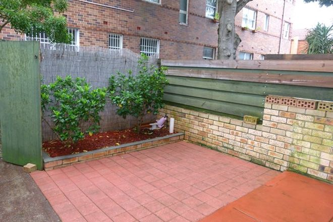 Picture of 7B/7 Botany Street, BONDI JUNCTION NSW 2022