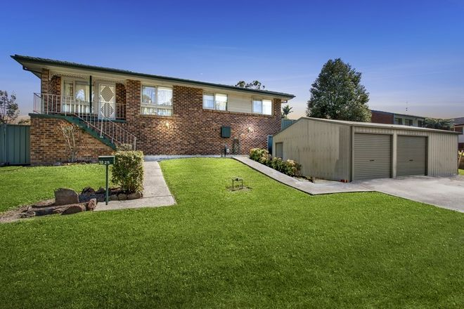 Picture of 29 Berger Road, SOUTH WINDSOR NSW 2756