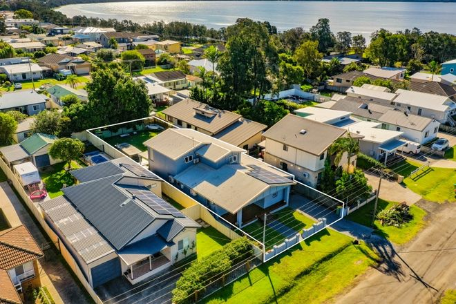 Picture of 11 McLean Street, KILLARNEY VALE NSW 2261