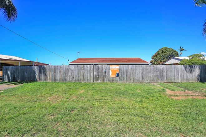 Picture of 196 Bargara Road, KALKIE QLD 4670