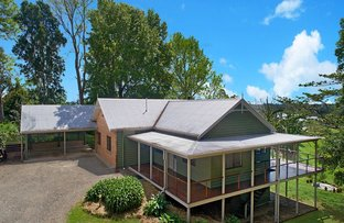 Picture of 42 Avocado Lane, Maleny QLD 4552