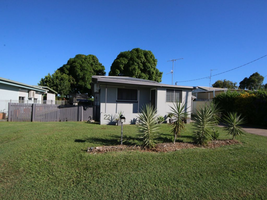 22 OLD CLARE Road, Ayr QLD 4807, Image 0