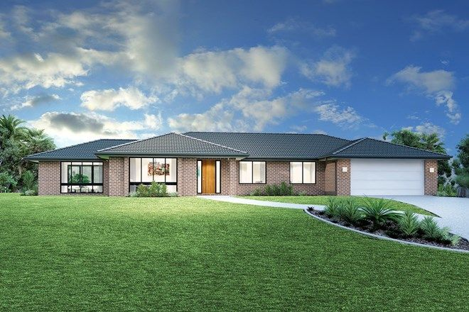 Picture of Lot 204 Gilkrest Estate, BLAYNEY NSW 2799