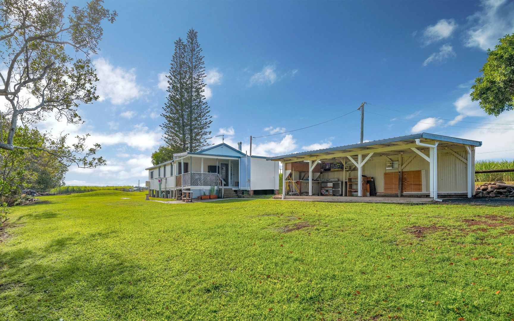 237 Chatsworth Island Road, Chatsworth NSW 2469, Image 1