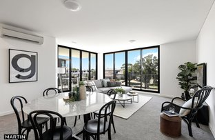 Picture of 3205/55 Wilson Street, Botany NSW 2019