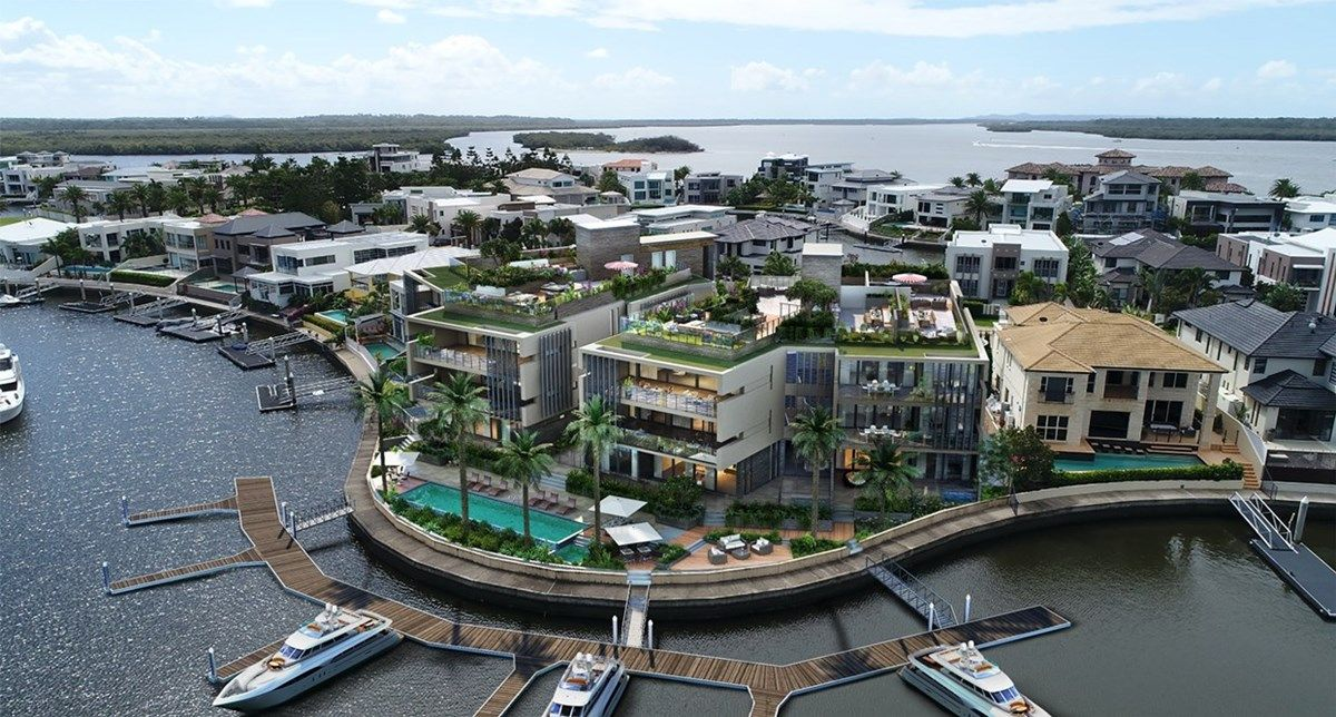 15-19   Royal Albert Crescent, Sovereign Islands, QLD 4216, Image 0