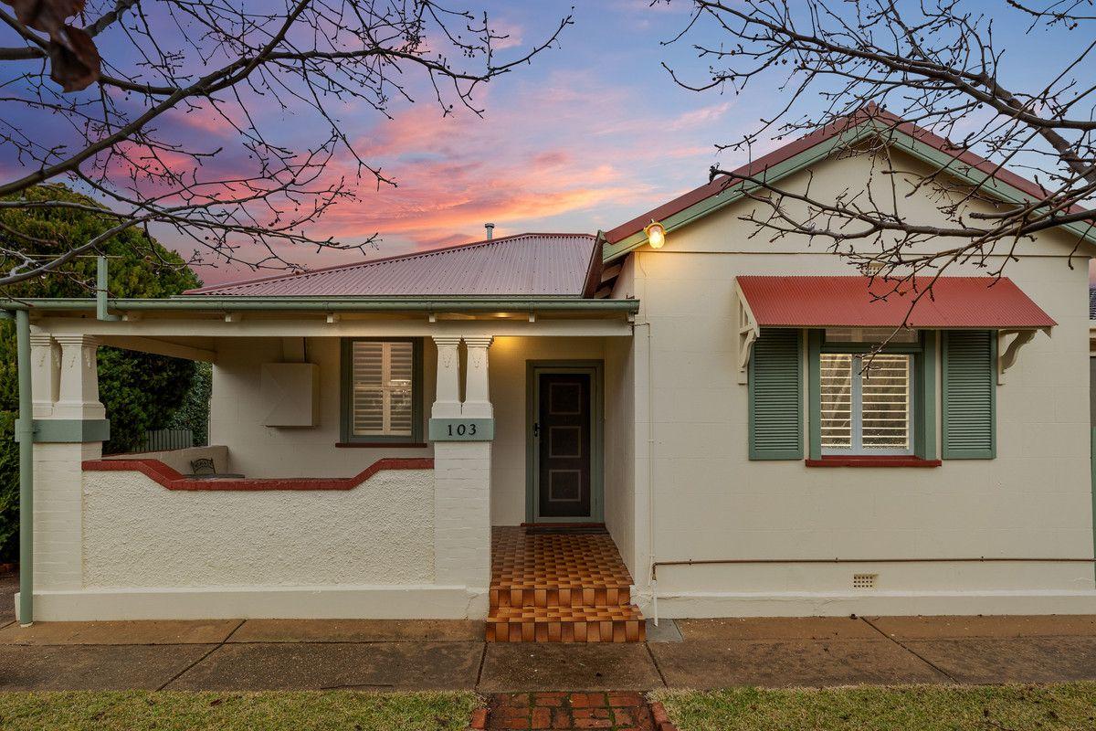 103 Main Street, Lake Albert NSW 2650, Image 0