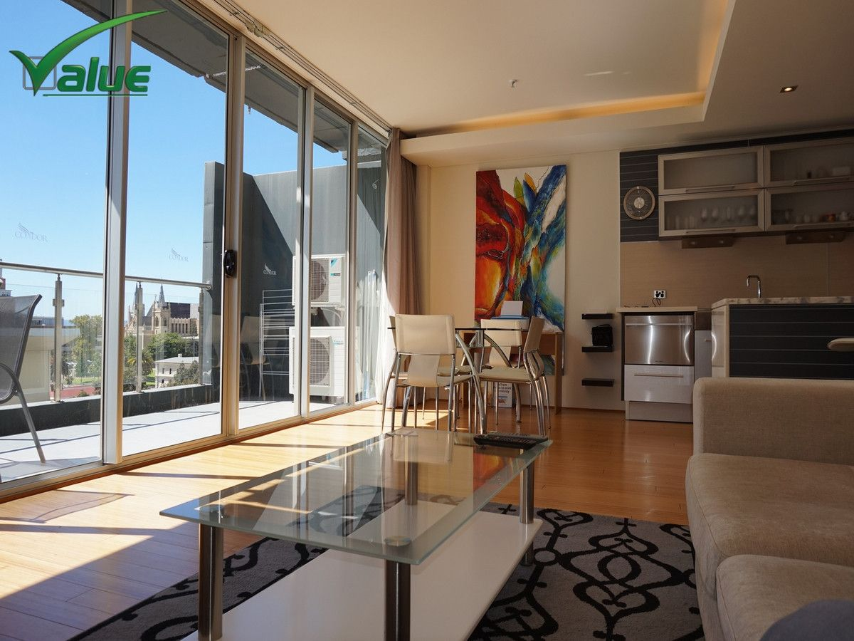 63/22 St Georges Terrace, Perth WA 6000, Image 0