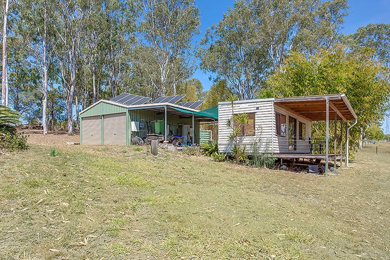 140 Mooloo Road, Langshaw QLD 4570, Image 2
