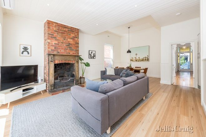 Picture of 67 Barkly  Street, FITZROY NORTH VIC 3068
