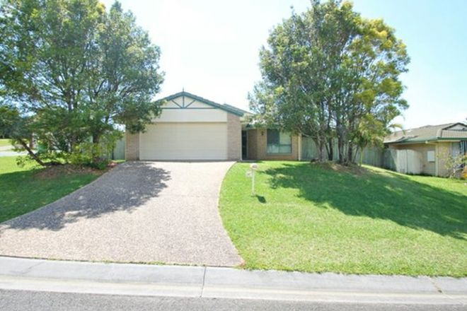 Picture of 26 Freedom Drive, KALLANGUR QLD 4503