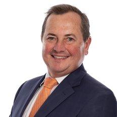 Brett Hayman, Sales representative