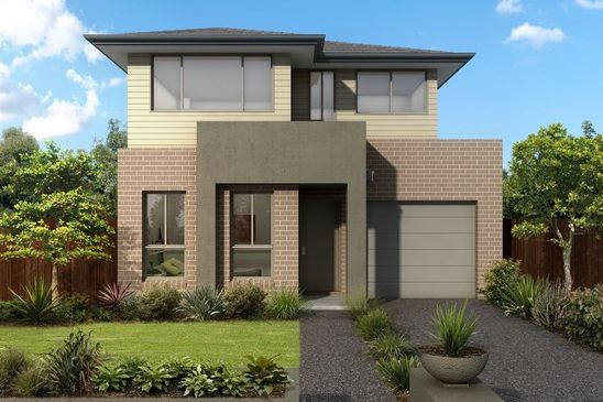 Picture of Lot 3110 Archway Street, GREGORY HILLS NSW 2557
