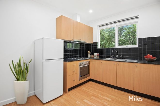 Picture of 15/10 Ashby Grove, EAGLEMONT VIC 3084